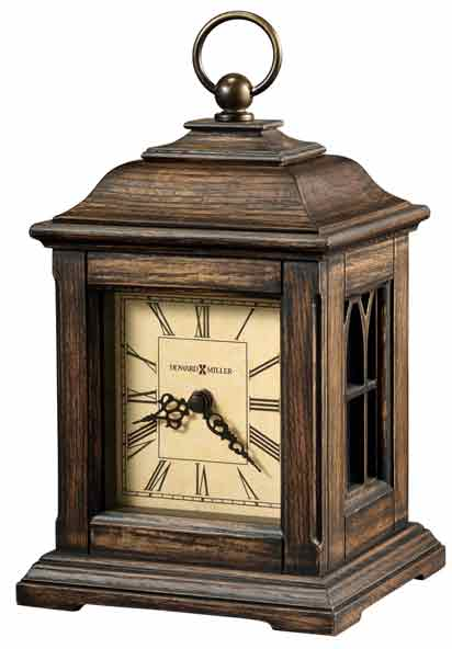Howard Miller Talia 635-190 Non-Chiming Mantel Clock