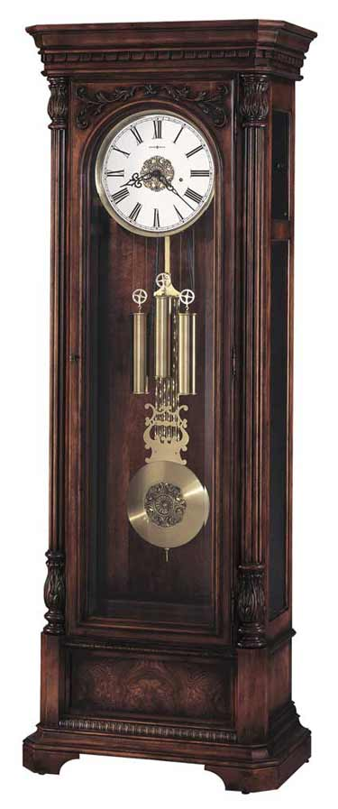 Howard Miller 611 009 Trieste Grandfather Clock The