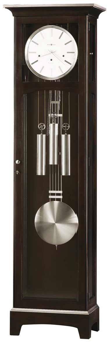 Howard Miller Urban Floor II 610-866 Contemporary Floor Clock