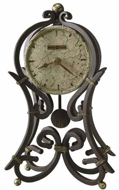 Howard Miller Vercelli 635-141 Mantel Clock