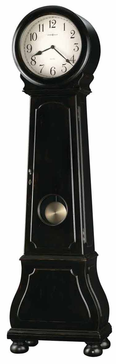 Howard Miller Nashua 615-005 Quartz Grandfather Clock
