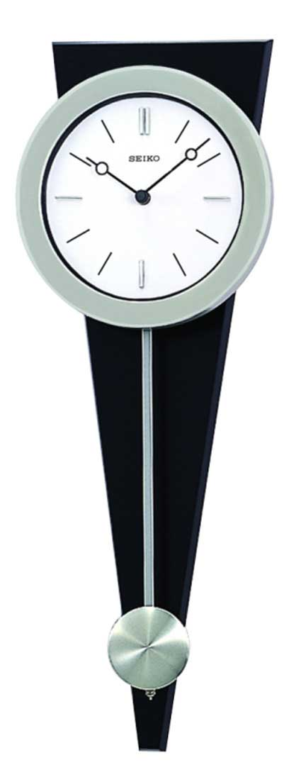 Seiko QXC111SLH Contempo Wall Clock