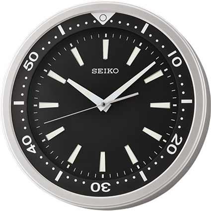 Seiko QXA723ALH Watch Dial Wall Clock