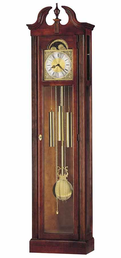 Howard Miller Chateau 610-520 Grandfather Clock