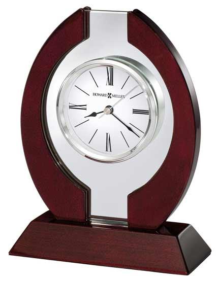 Howard Miller Clarion 645-772 Desk or Table Clock