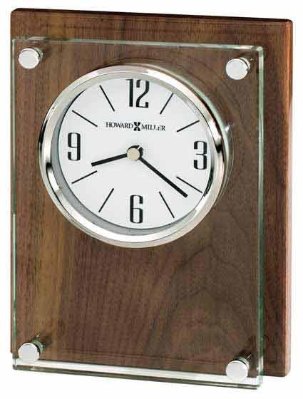 Howard Miller Amherst 645-776 Desktop Clock