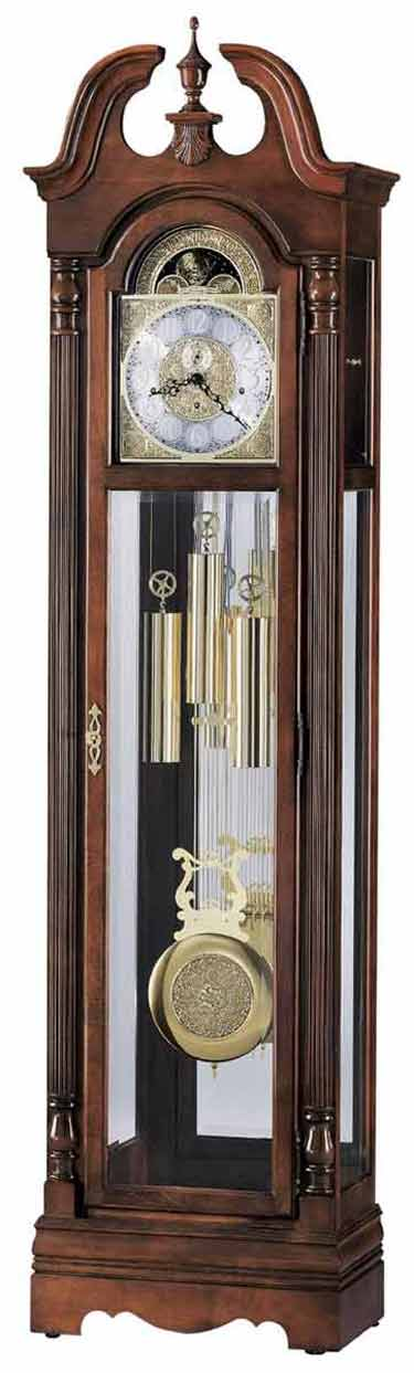 Howard Miller Benjamin 610-983 Grandfather Clock