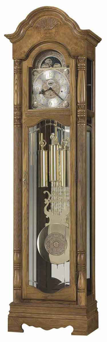 Howard Miller Browman 611-202 Grandfather Clock