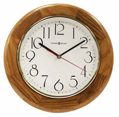 Howard Miller Grantwood 620-174 Wall Clock