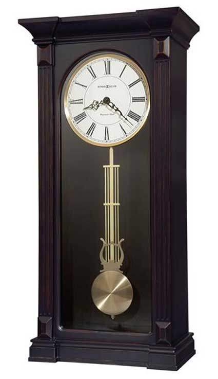 Howard Miller Mia 625-603 Chiming Wall Clock