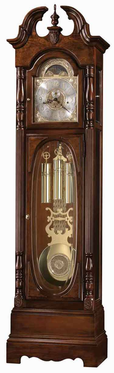 Howard Miller Robinson 611-042 Grandfather Clock