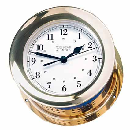 Weems and Plath 200500 Atlantis Quartz Clock