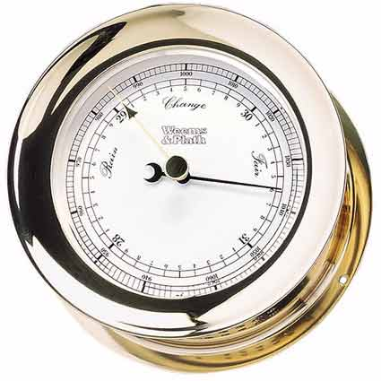 Weems and Plath 200700 Atlantis Barometer