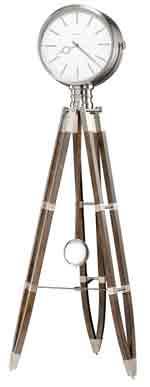 Howard Miller Chaplin IV 615-067 Quartz  Floor Clock
