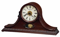 Howard Miller Andrea 635-144 Chiming Mantel Clock