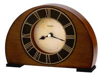 Bulova B7340 Tremont Desk Clock