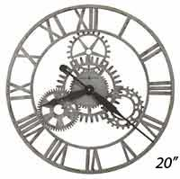 Howard Miller Sibley 625-687 Wall Clock