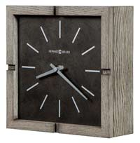 Howard Miller Fortin 635-229 Accent Clock