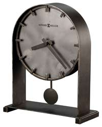 Howard Miller Hugo 635-219 Accent Clock