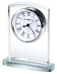 Howard Miller Talbot 645-824 Tabletop Clock