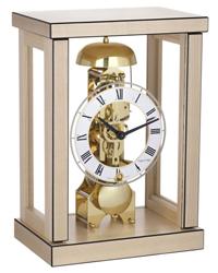 Hermle Brayden 23056-090791 Maple Mantle Clock
