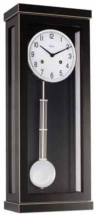 Hermle 70989-740141 Altenburg Keywound Wall Clock