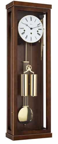 Hermle Loredo 70994-030351 Keywound Wall Clock