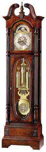 Howard Miller Stewart 610-948 Grandfather Clock