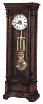 Howard Miller Trieste 611-009 Floor Clock