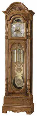 Howard Miller Schultz 611-044 Grandfather Clocks