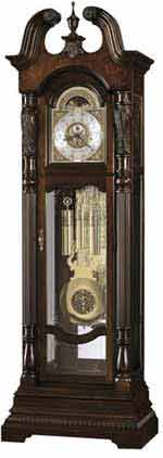 Howard Miller Lindsey 611-046 Grandfather Clock