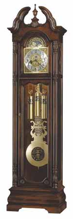 Howard Miller Ramsey 611-084 Grandfather Clock