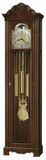 Howard Miller Nicea 611-176 Grandfather Clock