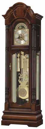 Howard Miller Winterhalder II 611-188 Grandfather Clock