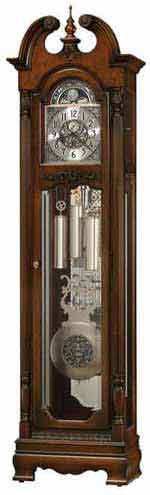 Howard Miller Grayland 611-244 Limited Edition Grandfather Clock