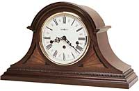 Howard Miller Downing 613-192 Keywound Mantel Clock