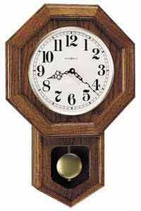 Howard Miller Katherine 620-112 Chiming Wall Clock
