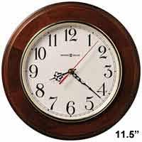 Howard Miller Brentwood 620-168 Wall Clock