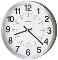 Howard Miller Easton 625-207 Wall Clock