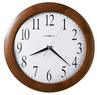 Howard Miller Corporate 625-214 Wall Clock