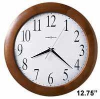 Howard Miller Corporate 625-214 Wall Clock