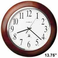 Howard Miller Murrow 625-259 Atomic Wall Clock