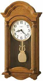 Howard Miller Amanda 625-282 Chiming Wall Clock
