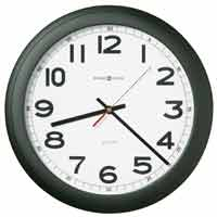 Howard Miller Norcross 625-320 Autoset Wall Clock