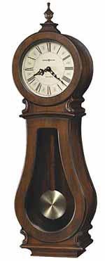 Howard Miller Arendal 625-377 Chiming Wall Clock