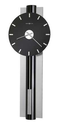Howard Miller Hudson 625-403 Modern Wall Clock