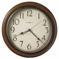 Howard Miller Kalvin 625-418 Wall Clock