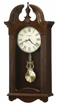 Howard Miller Malia 625-466 Wall Clock