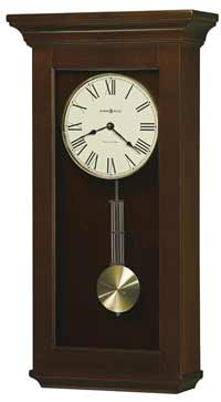 Howard Miller Continental 625-468 Wall Clock