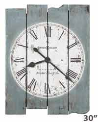 Howard Miller Mack Road 625-621 Large Wall Clock
